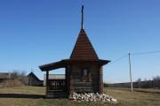 Неизвестная часовня - Мартюхи - Вяземский район - Смоленская область