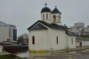 Церковь Вознесения Господня - Подгорица - Черногория - Прочие страны