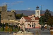Церковь Димитрия Солунского - Скопье - Северная Македония - Прочие страны