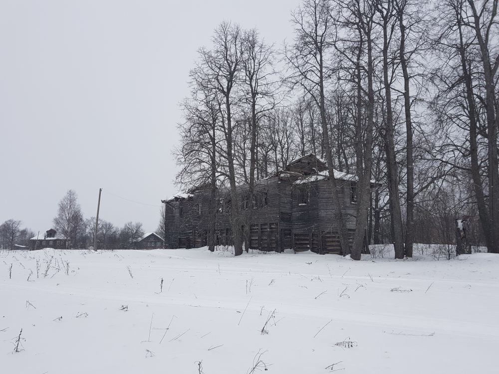 Церковь Николая Чудотворца, Красково