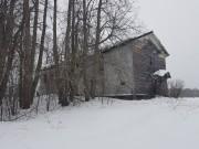 Церковь Николая Чудотворца - Красково - Коношский район - Архангельская область