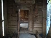 Неизвестная часовня - Кузнецово - Коношский район - Архангельская область