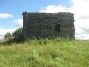 Церковь Николая Чудотворца - Кузьминская (Окштама) - Вытегорский район - Вологодская область