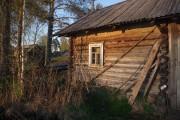 Неизвестная часовня - Межозерье - Вытегорский район - Вологодская область