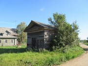Часовня Флора и Лавра - Арзубиха - Харовский район - Вологодская область