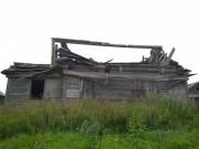 Часовня Николая Чудотворца - Чернухино - Харовский район - Вологодская область