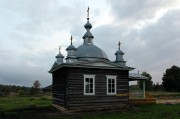 Часовня Иоанна Постника - Липовица - Сокольский район - Вологодская область