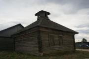 Неизвестная часовня - Верховино - Никольский район - Вологодская область