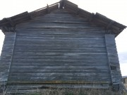 Неизвестная часовня - Новая Слуда (Голыши) - Сямженский район - Вологодская область