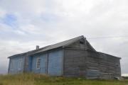 Церковь Спаса Всемилостивого - Калгалакша - Кемский район - Республика Карелия
