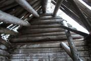 Коткозеро (Виллала). Неизвестная часовня (старая)