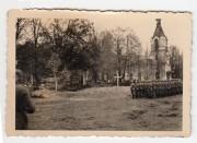 Церковь Успения Пресвятой Богородицы - Ново-Успенск - Юхновский район - Калужская область