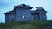 Церковь Сретения Господня - Козлы - Приморский район - Архангельская область