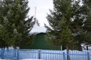 Церковь Троицы Живоначальной - Троицкая - Верхнетоемский район - Архангельская область