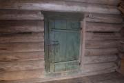 Часовня Иоанна Предтечи - Слуда - Верхнетоемский район - Архангельская область
