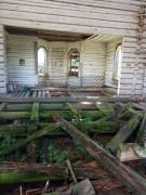 Церковь Николая Чудотворца - Власовская - Вельский район - Архангельская область
