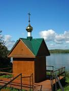 Макариев Решемский монастырь. Часовня на источнике - Решма - Кинешемский район - Ивановская область