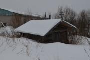 Неизвестная часовня - Алексеевская - Верхнетоемский район - Архангельская область