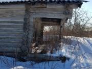 Неизвестная часовня - Подрадье - Пинежский район - Архангельская область