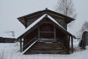 Часовня Власия - Власьевская - Верхнетоемский район - Архангельская область