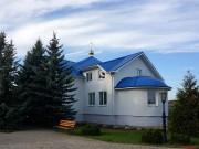 Неизвестная церковь - Жодино - Смолевичский район - Беларусь, Минская область