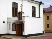 Неизвестная церковь - Минск - Минск, город - Беларусь, Минская область
