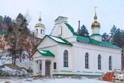 Егорьевка. Святогорский Крестовоздвиженский женский монастырь