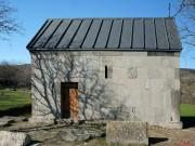 Церковь Георгия Победоносца - Самшвилде - Квемо-Картли - Грузия