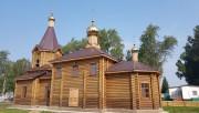 Церковь Бориса и Глеба - Енисейск - Енисейск, город - Красноярский край