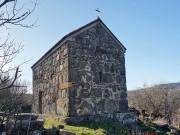 Неизвестная церковь - Самшвилде - Квемо-Картли - Грузия