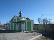 Монастырь Сретения Господня - Партизанск - Партизанский район и г. Партизанск - Приморский край