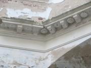 Церковь Спаса Преображения - Егорий-Холм, урочище - Солигаличский район - Костромская область