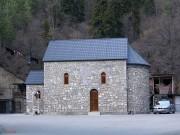 Церковь Тамары Царицы - Боржоми - Самцхе-Джавахетия - Грузия