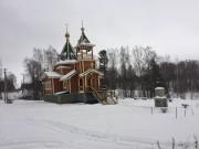 Церковь Царственных страстотерпцев - Ерёмино - Заволжский район - Ивановская область