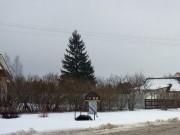 Неизвестный часовенный столп - Юринская - Егорьевский городской округ - Московская область