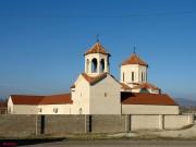 Церковь Кетеван Кахетинской - Мухрани - Мцхета-Мтианетия - Грузия
