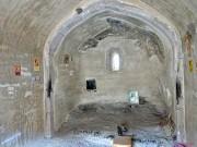 Неизвестная церковь - Хертвиси - Самцхе-Джавахетия - Грузия