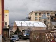 Неизвестная церковь - Хашури - Шида-Картли - Грузия