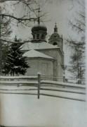 Церковь Воскресения Христова - Краснобор - Ижемский район - Республика Коми