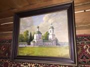Церковь Тихвинской иконы Божией Матери - Лезговец - Заволжский район - Ивановская область