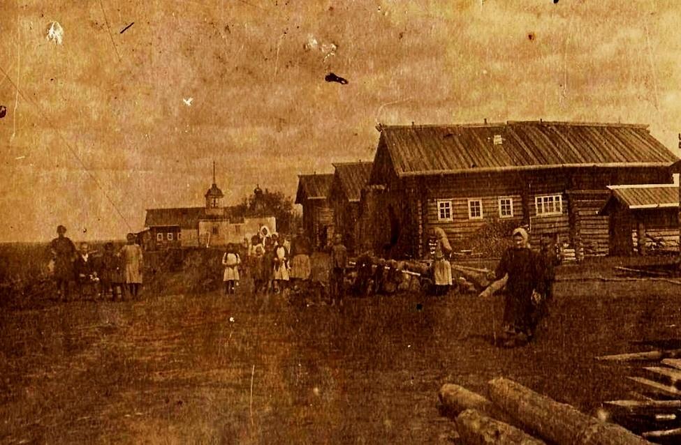 Часовня Афанасия Александрийского, Катыдпом