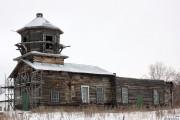 Церковь Троицы Живоначальной - Андреевка - Омский район - Омская область
