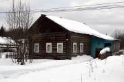 Неизвестный молельный дом - Октябрь - Подосиновский район - Кировская область