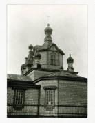 Церковь Троицы Живоначальной - Котельниково - Котельниковский район - Волгоградская область