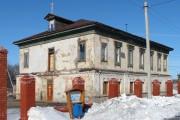Покровский мужской монастырь - Омск - Омск, город - Омская область