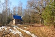 Часовня Покрова Пресвятой Богородицы - Куява - Людиновский район - Калужская область