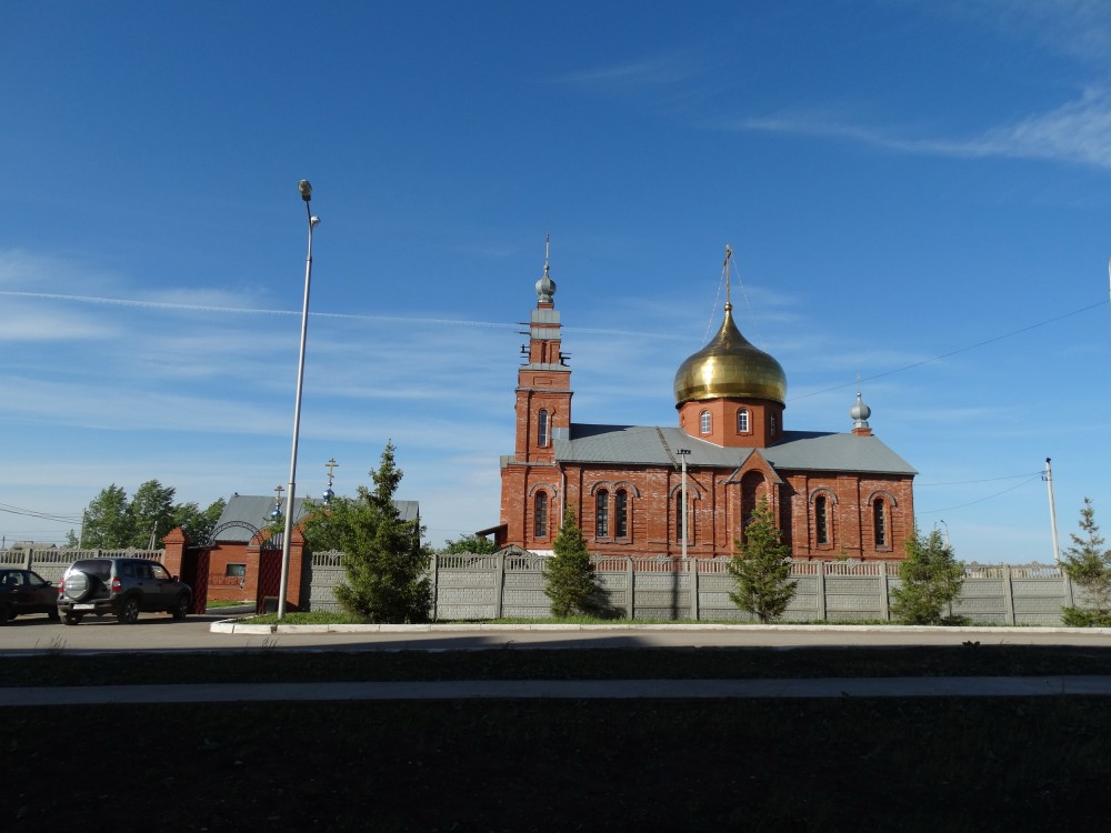 Богородице-Тихвинский женский монастырь, Приютово