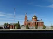 Богородице-Тихвинский женский монастырь - Приютово - Белебеевский район - Республика Башкортостан
