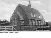 Церковь Рождества Пресвятой Богородицы - Эммер-Компаскуум - Нидерланды - Прочие страны