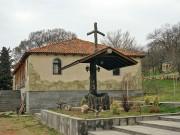 Монастырь Джвари (новый) - Джвари, гора - Мцхета-Мтианетия - Грузия